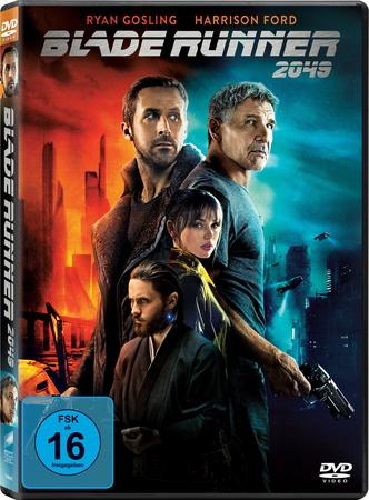Videoinn Berlin Blade Runner 2049 Aktuell Im Verleih Iher Videothek