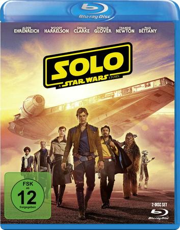 Videoinn Berlin Solo A Star Wars Story Aktuell Im Verleih Iher